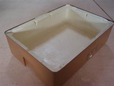 cassa termica portavivande per servizi catering